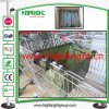 Polyester-faltbarer Einkaufen-Laufkatze-Beutel/faltender Wagen-Beutel
