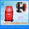 LED Laser-Endstück-Lichter
