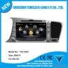 GPS A8 Chipset RDS Bt 3G/WiFi DSP Radio 20 Dics Momery (TID-C091)構築ののKIA K5 2011-2012年のための車DVD