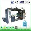 Печатная машина бумажного крена Flexographic
