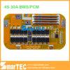4s LiFePO4 12V Battery PCM PCBA
