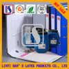 Cola de calidad superior de PVC transparente con precio de fábrica