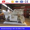 Heißer verkaufender elektrischer Betonmischer-Hersteller in Shandong (JS750)