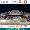Transparentes Event Canopy Tent für Luxury Outdoor Show