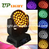 Rgbwap 36*18W 6in1 LED Moving Head Lighting