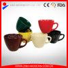 De Ceramische Mok van de Koffie van de soep in Verschillende Kleuren