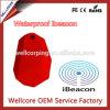 Podómetro de múltiples funciones bajo Ibeacon perdido anti Keyfob de Ibeacon Bluetooth 4.0 BLE del módulo de la energía de Bluetooth