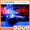 Heiß-Verkauf P4.8mm der farbenreichen LED Baugruppes für Konferenzzimmer, Stadium, machend, Partei-Erscheinen bekannt
