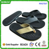 Nuovo Model Fashion Slipper Textile Slippers per Men (RW27507D)