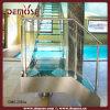 Escaleras de acero de vidrio interior / Escalera (DMS-2082A)