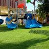 Natural Grama / Artificial Turf para Gardon Crianças (E635216GDQ12042)