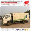 2 van de Nuttige lading van de Weg ton Vrachtwagen van het Stof van de Schoonmakende die in China wordt gemaakt