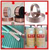 Высокое качество 0.8-1.6mm 15kg Plastic Spool MIG Welding Wire Er70s-6 (СО2)