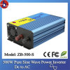 500W 12V gelijkstroom To110/220V AC Pure Sine Wave Power Inverter