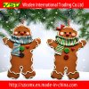 Fornecedor da decoração do Natal, ornamento de suspensão da árvore de Natal