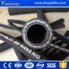 Tubo flessibile di gomma idraulico ad alta pressione standard R1at di potere fluido di SAE