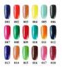 L'art populaire d'ongle de Gado a coloré le polonais UV Soack de gel outre du gel UV de couleur…