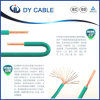 Провод/медь PVC изолированная/провод/электрическая проводкы (BV10)