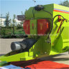 Big Capacity를 가진 농장 Cattle Feeding Mixer