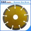 Вырезывание тонкия абразивного круга диаманта сухое (4 '' - 14 '' 105-350mm)