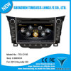 GPS, Bt 의 iPod, USB, 3G, WiFi를 가진 Hyundai I30 2013년을%s 2DIN Audto Radio DVD Player
