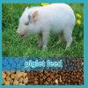 Linha de produção máquina da alimentação do porco da alimentação da pelota