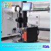 marcador do laser da fibra de 50W Ylpf-50qe para o metalóide plástico da tubulação de PP/PVC/PE/HDPE/UPVC/CPVC