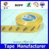 Cinta larga impresa de la longitud de la cinta adhesiva