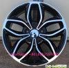 A roda KIA Ceed GT da liga do carro da réplica roda bordas