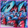 Dressmakingのための2016年の織物卸し売りポリエステルレーヨンスパンデックスファブリック
