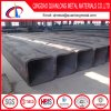 ASTM A500 quadratisches Stahlrohr des Grad-B
