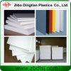 PVC Foam Sheet della costruzione Material White e di Hard