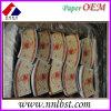 Kundengebundener gedruckter Papierschalen-Ventilator