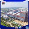 금속 건축은 산업 강철 구조물을 계획한다