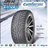 Besonders konzipierter rutschfester Schnee-Reifen für Europ Winter