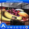 Alta Estabilidad a Todo Color P8 SMD3535 Multicolor LED Display