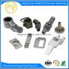 De ervaren Verwerking van het Metaal door CNC Precisie die de Fabrikant van China machinaal bewerken