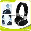 Venda quente e auriculares estereofónicos coloridos do estilo novo