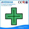 Знак энергии СИД сбережения Hidly зеленый перекрестный
