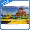 Аква Glide Саммит Экспресс Water Slide, водная горка для аквапарка