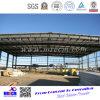 Almacén de la estructura de acero del diseño de la alta calidad que salva