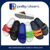 Оптовая продажа сандалии милой вычуры людей новой модели плоская