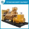 тепловозный генератор 540kw/675kVA с двигателем Jichai