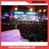 Parete dell'interno di Showcomplex P2.5 SMD LED