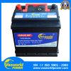 Batterie de voiture des accessoires 12V 45ah JIS de véhicule de prix de gros pour le marché de Dubaï