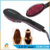 Cheveu redressant le balai de cheveu de balai/peigne électriques de cheveu