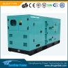 Dínamo Diesel silencioso ajustado de geração elétrico de Genset da potência do gerador de Soundprood