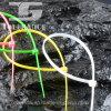 Banden van de Kabel van de Levering van de fabriek de Nylon voor Verschillende Grootte
