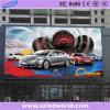P16多色刷りのすくいの屋外のLED表示スクリーンのパネル・ボードの工場