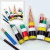 de Kabel van de Macht van het Aluminium van het Koper van het Lage Voltage 0.6/1kv Cu/XLPE/PVC